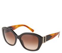 "Sonnenbrille ""B 4248 3637/13"", Verlaufsgläser"