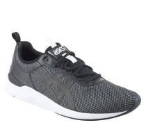 "Sneaker ""Gel-Lyte Runner"", Materialmix, Schwarz"