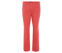 "Jeans ""Ciara"", Feminine Fit, Orange"
