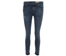 Jeans, Skinny Fit, Destroyed-Look