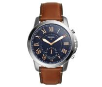 """Herrenuhr """"Hybrid Smartwatch FTW1122"""", römische Ziffern"""