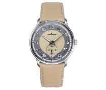 Meister Driver Handaufzug Armbanduhr 027/3608.00, Handaufzug