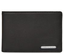 CL2 2.0 Wallet H6 Geldbörse, Schwarz