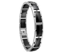 Ceramic Link Armband 602-16-185