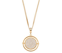 Halskette gold Libertino 016031