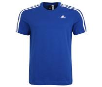 """T-Shirt """"Essentials"""", atmungsaktiv, für Herren, Blau"""