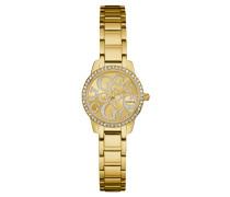 Ladies Jewelry Damenuhr W0891L2