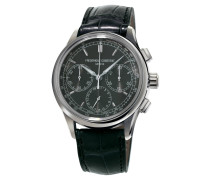 Herrenuhr Flyback Chronograph Manufacture FC-760DG4H6