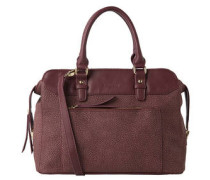 """Handtasche """"Ottawa"""", Narben-Struktur"""