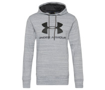 Sweatshirt, ColdGear, für Herren, Grau