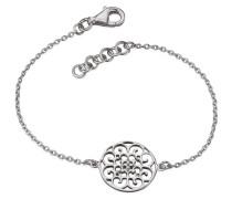 Armband Ornament Silber 16 + 2cm ERB-ORNA