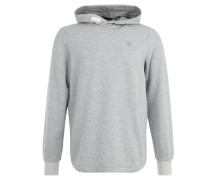 "Sweatshirt ""Calow"", Kapuze, Grau"