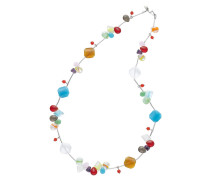 Halskette Colours