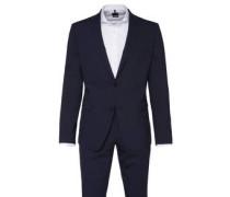 Sakko als Anzug-Baukasten-Artikel, fallendes Revers, Kissing-Buttons