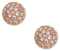 Ohrstecker rosevergoldet JF01405791