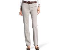 """Jeans """"Cora"""", Grau"""