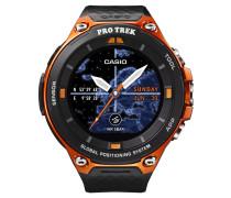 Herrenuhr Smartwatch WSD-F20-RGBAE