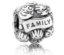 Silber Element Family Love 791039