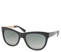 "Sonnenbrille ""GG 3739/S"", Cat-Eye-Design, Verlaufsgläser"