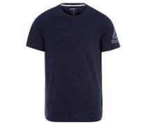 """T-Shirt """"Elements Prime"""", reibungsarm, für Herren, Blau"""