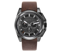 Herrenuhr, Multifunktion, TW10871 BROWN