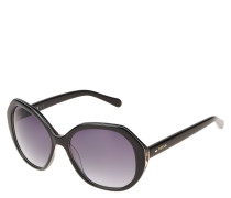"Sonnenbrille ""FOS 2031/S"", sechseckige Form"