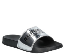 "Slides ""City Slide"", Metallic-Look"