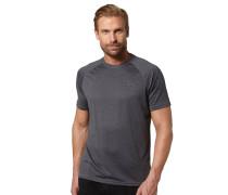 "T-Shirt ""UA Tech"", für Herren, Grau"