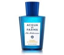 Blu Mediterraneo Cedro di Taormina Shower Gel 200ml