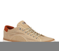 """Sneaker """"Jakob"""", Canvas, Beige"""