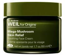 Mega-Mushroom Skin Relief Soothing Face Cream 50 ml