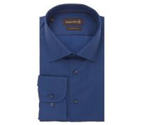 Businesshemd, Custom Fit, Kent-Kragen