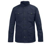 """Outdoorjacke """"Räven Jacket"""", winddicht, wasserabweisend, strapazierfähig, für Herren, Blau"""