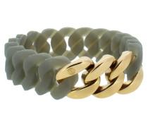 "Armband ""Mini"" 107965 Edelstahl grau rosegold"