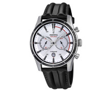 Herrenuhr Timeless Chronograph F16874/1