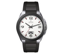 Performance Spektrum Mega Solar Herrenuhr 018/1424.00, Funk