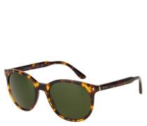 """Sonnenbrille """"SPR 06T"""", Havanna-Stil"""