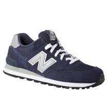 "Sneaker ""M574NN"", Blau"