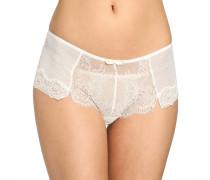 """Pants, """"Belle de Jour"""", Spitze, Weiß"""