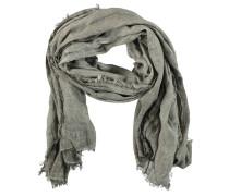 Schal, Baumwolle, Washed-Out-Effekt