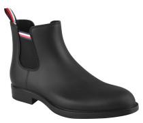 """Chelsea Boots """"S2285STREAM 1R"""", Stretch-Einsatz, Fersenlasche, Schwarz"""