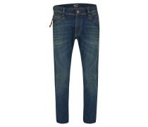 """Jeans """"Worker"""", Grün"""