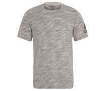 """T-Shirt """"Elements Prime"""", reibungsarm, für Herren, Grau"""