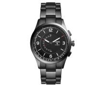 Hybrid Smartwatch Damenuhr FTW1207