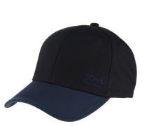 Cap, Baumwolle, verstellbar, Marken-Stickerei