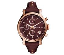 Original Boyfriend Ladies Sport Damenuhr ES4114, Chronograph