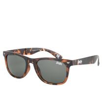 """Sonnenbrille """"SDS Supergami 102"""", biegsame Elemente, matt"""