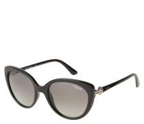 """Sonnebrille """"VO 5060-S"""", glänzendes Design, Verlaufsgläser"""