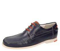 Sneaker Saimo, Blau