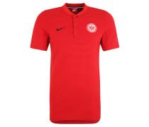 Eintracht Frankfurt Poloshirt, 2017/18, Rot